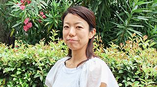 ウイルス・再生医科学研究所 助教 小田 裕香子